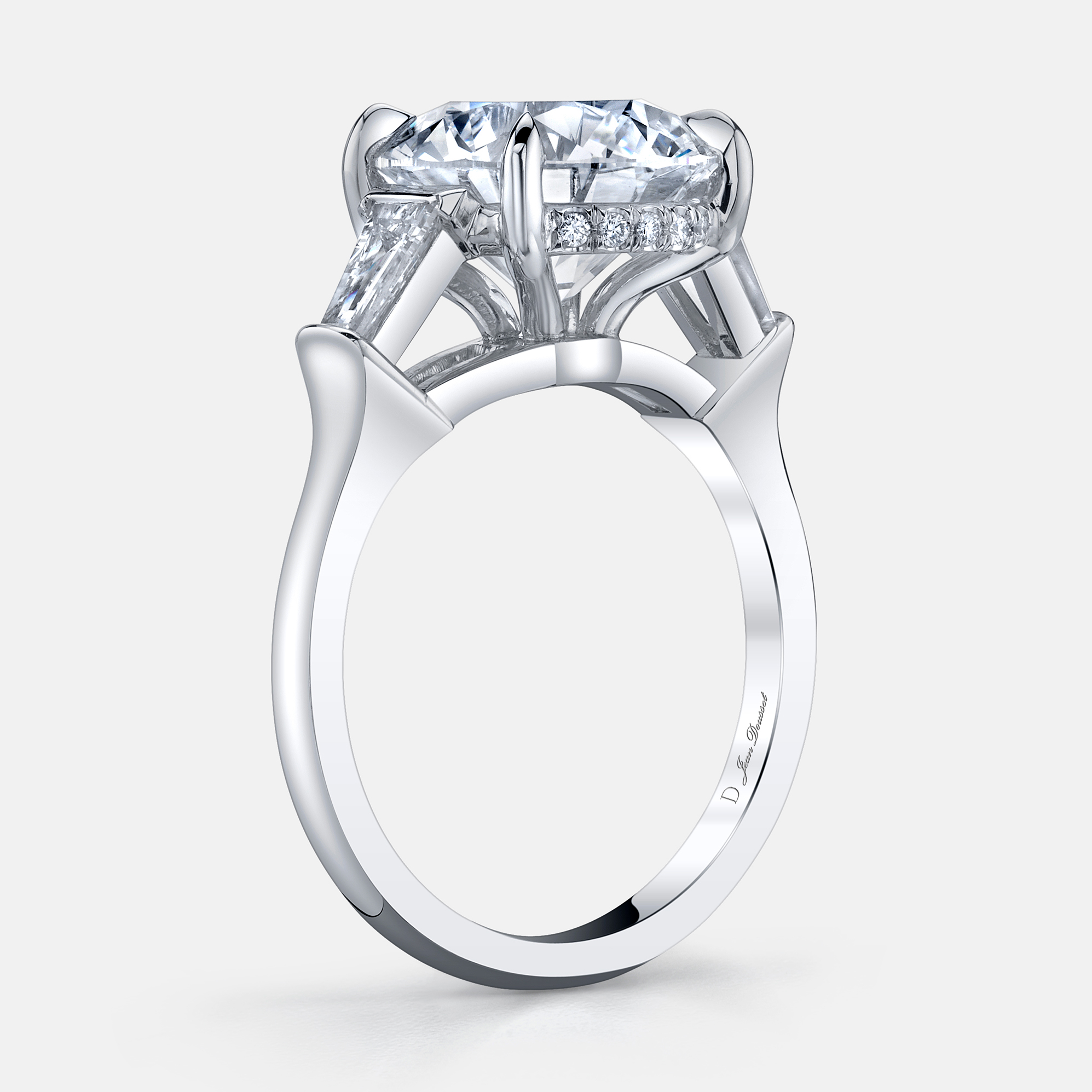 from cut dbl ring and rings diamond custom fashion pave jewellery latest adiamor blog engagement by style cushion row